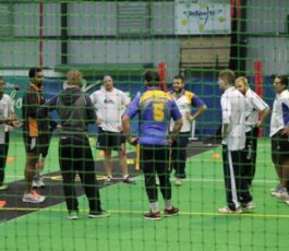 Club Coaching Sessions