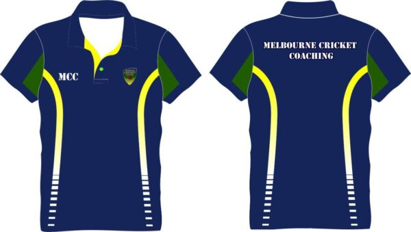 Melbourne Cricket Coaching