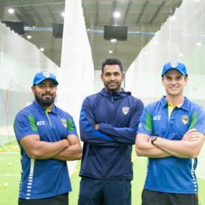 Melbourne Cricket Coaching